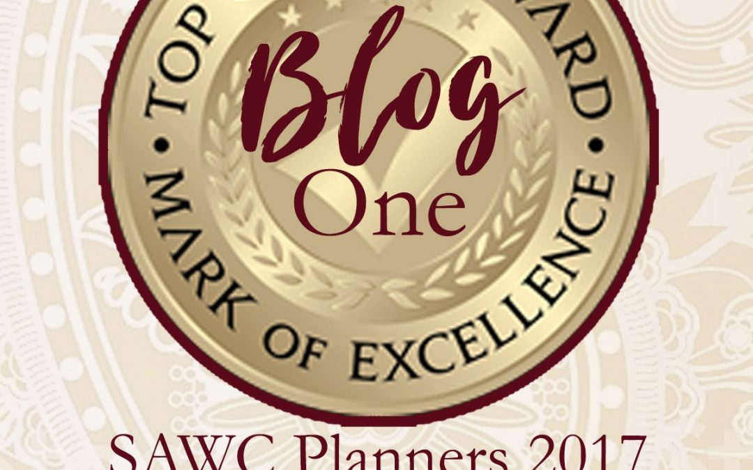 2017 In Review – SAWC Planners