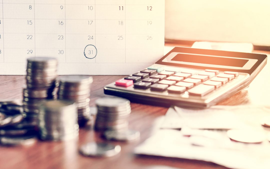 Some Budgeting Tips!