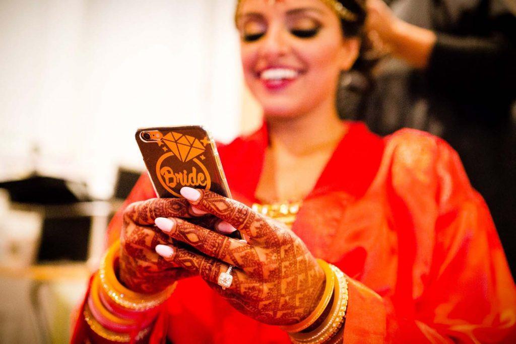 SAWC Bride GRS