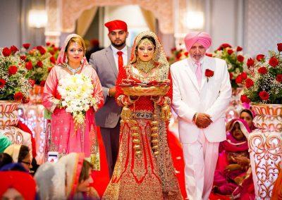 SAWC Bride entry 1