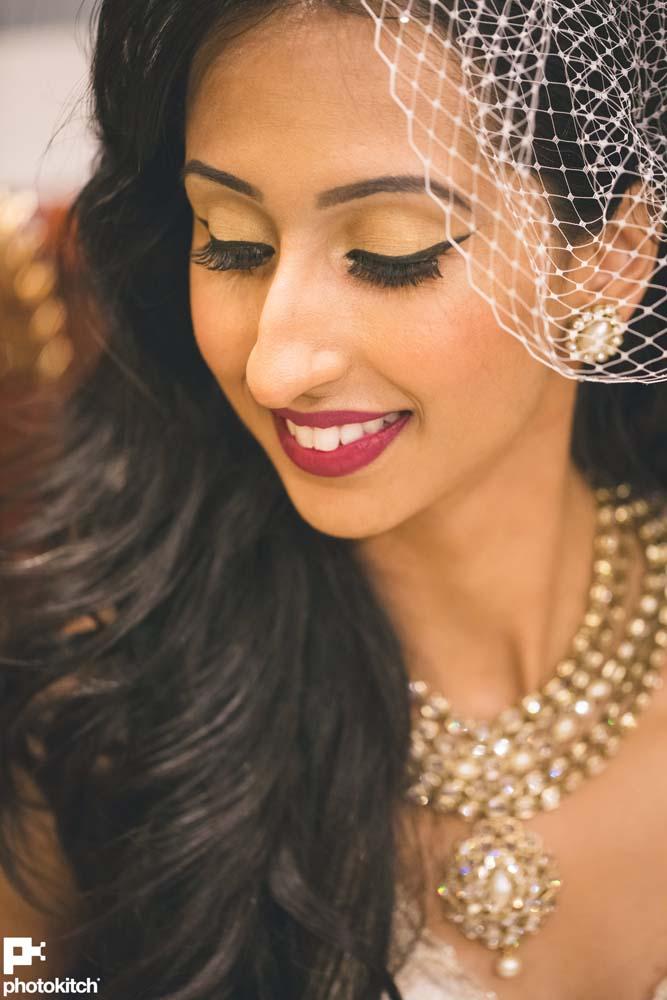 SAWC Bride