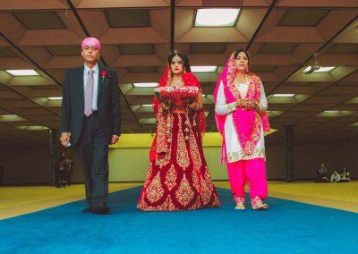 SAWC Bride_s entry