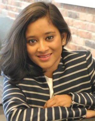 Anwesha Sengupta