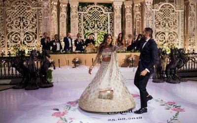 Real Wedding: Sameera & Amit | Full Planning