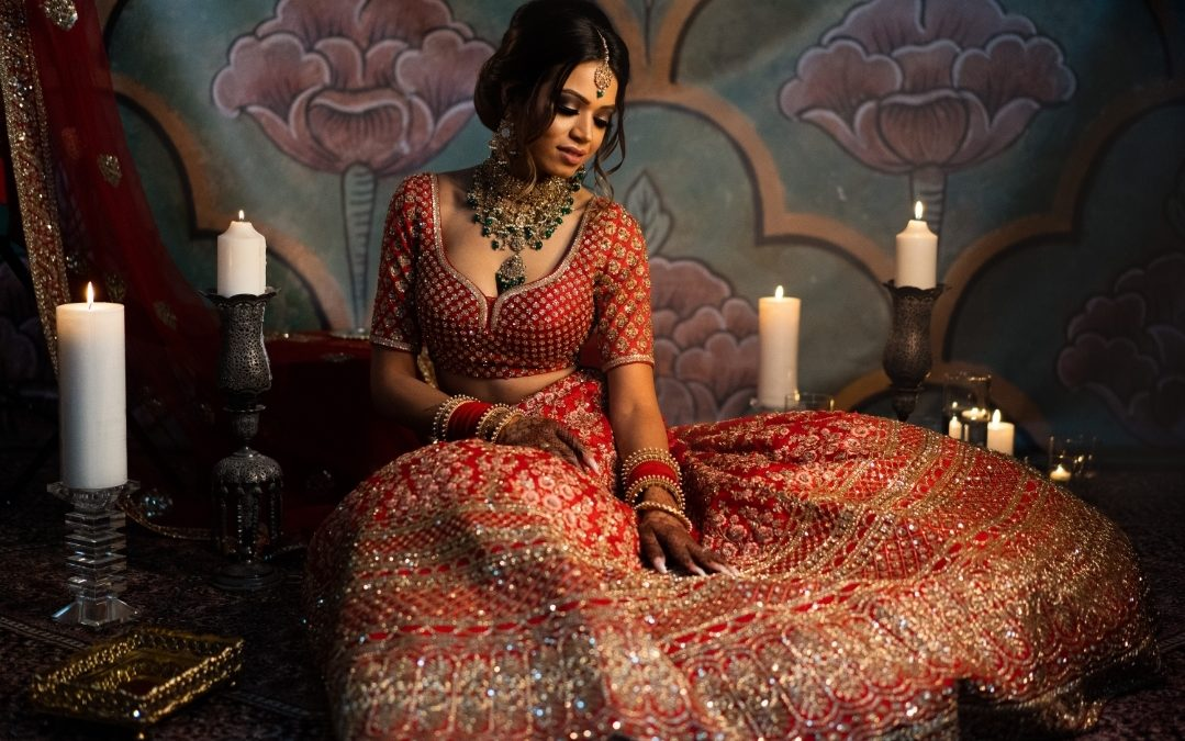 10 Things to Keep in Mind While Shopping for Your Bridal Lehenga