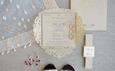 Invitations: What All to Include in Your Indian Invitations?