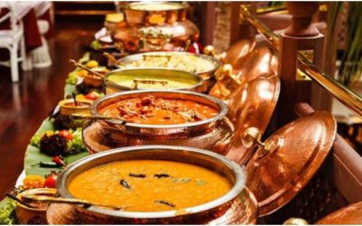 Food Options for Intimate Weddings during COVID-19